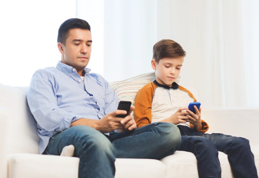 Parents Should Be Involved in Teen's Life
