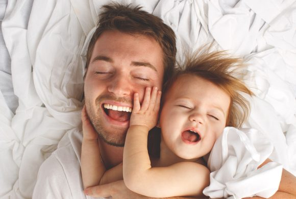 Father's Time